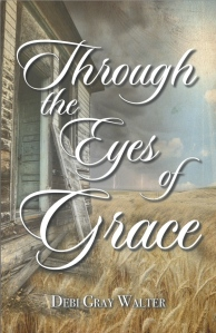 Through The Eyes Of Grace Cover